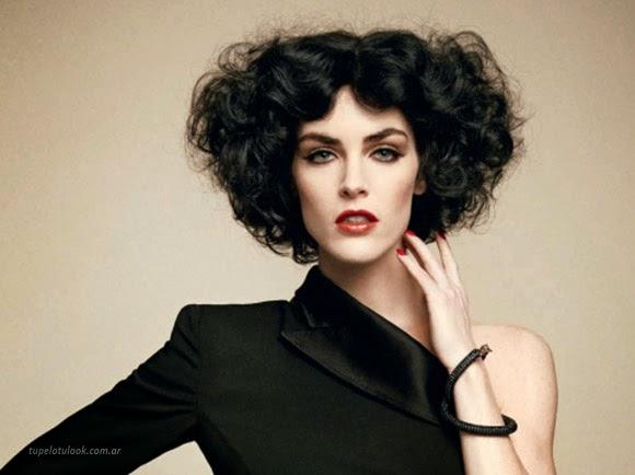 Cortes Para Pelo Rizado Mujer - Los mejores cortes de cabello y peinados para mujer otoño