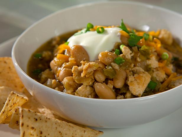 Chili Super bowl recipes
