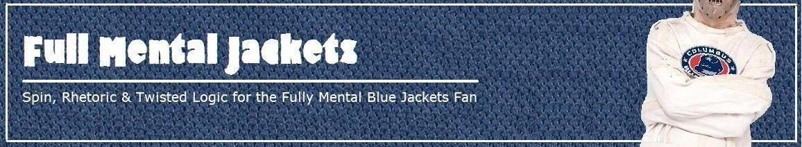 Full Mental Jackets