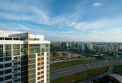 Apartment for rent - Apartment4U - The Vista view 2