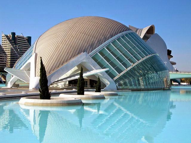 Valencia , Spain: