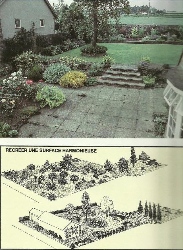 Imaginer son jardin le co t du jardin comment a marche for Cout entretien jardin