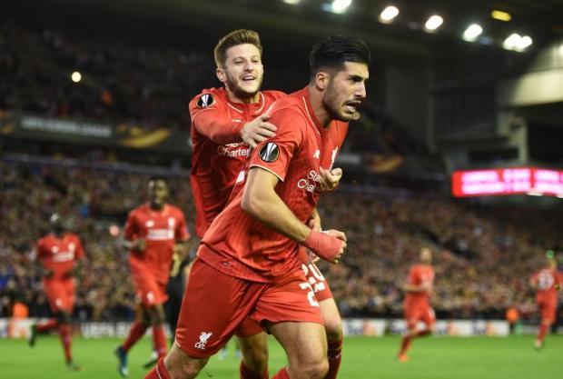 Prediksi Bola Rubin Kazan vs Liverpool 6 November 2015