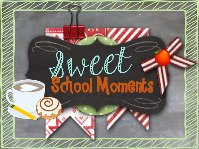 Sweet School Moments