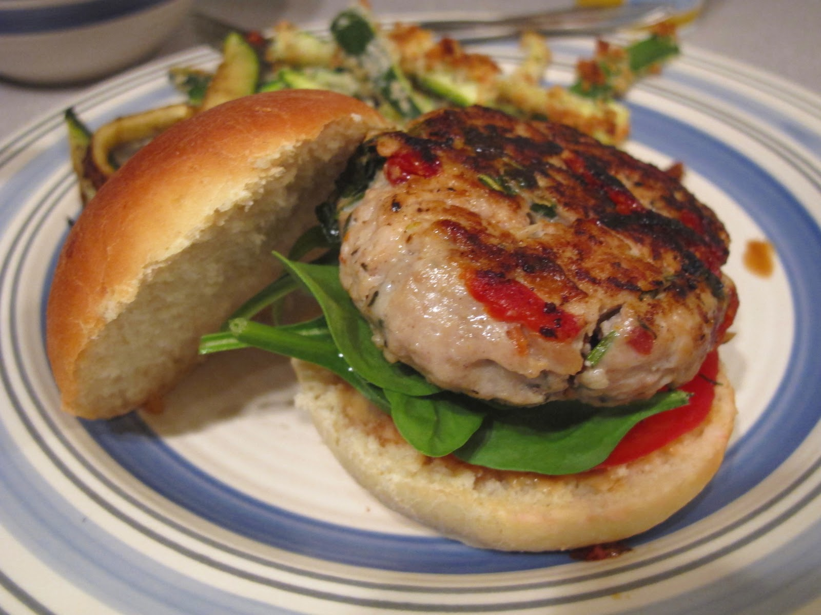 images of chicken burgers - photo #35