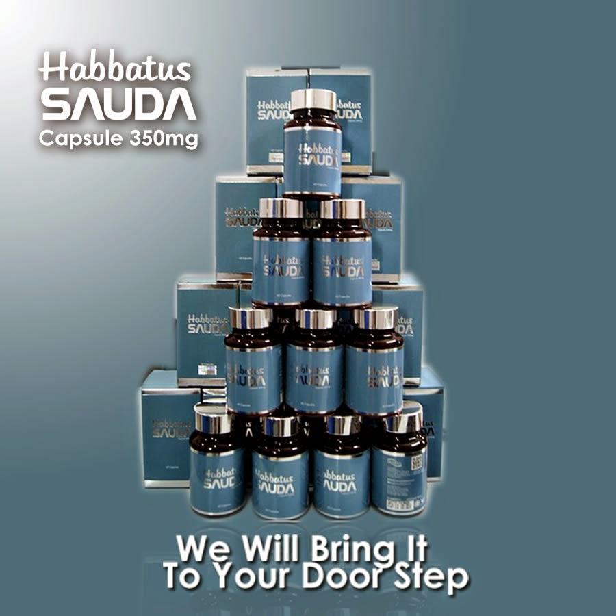DrAzma Habbatus Sauda Borong Min 12
