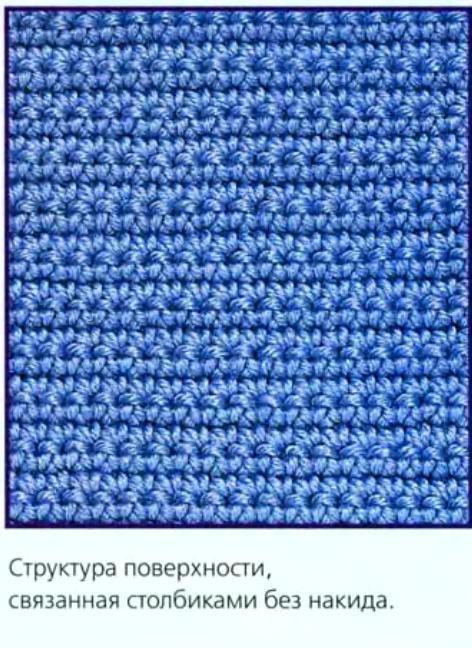 Ванесса вязание крючком