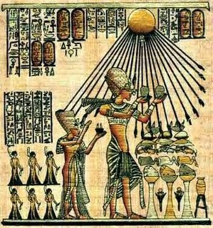 Horóscopo Egipcio Aton