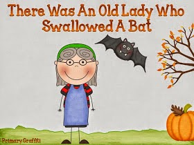 http://www.teacherspayteachers.com/Product/There-Was-An-Old-Lady-Who-Swallowed-A-Bat-Sub-Tub-873734