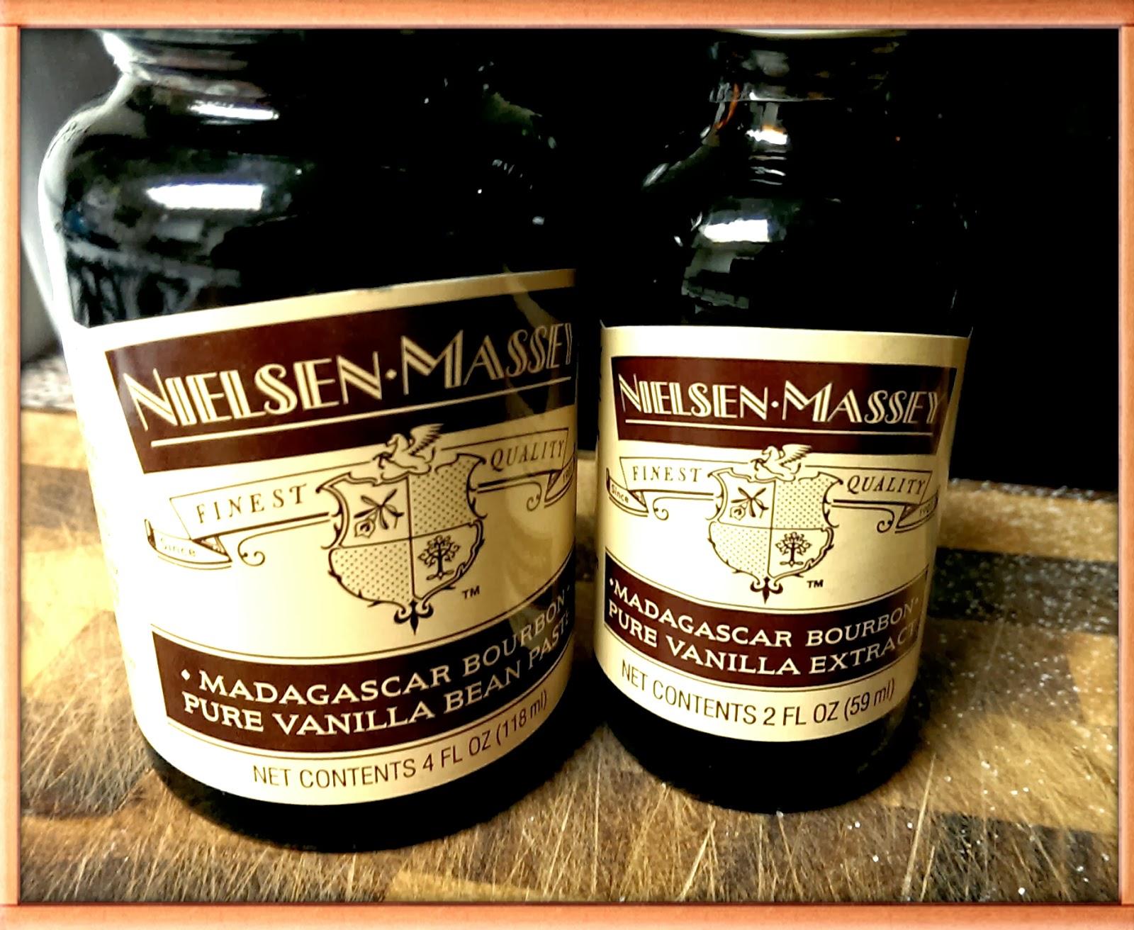nielsen+massey+pure+vanilla Celebrate Mardi Gras With New Orleans Beignets- Nielsen Massey Vanillas Review