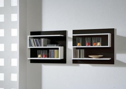 Tienda fibrofacil para decorar tus ambientes abril 2013 - Muebles bibliotecas modernas ...