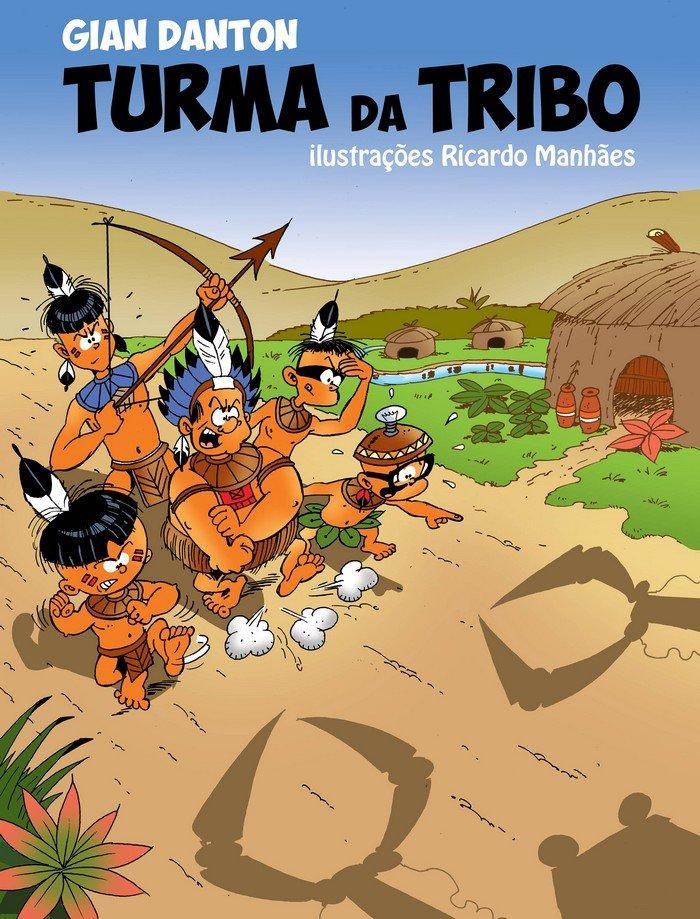 Turma da Tribo (2014)