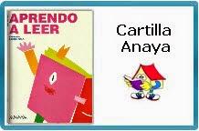 ANAYA - APRENDO A LEER