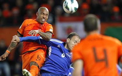 Hasil Pertandingan dan Cuplikan Video Belanda vs Andorra Tadi Malam