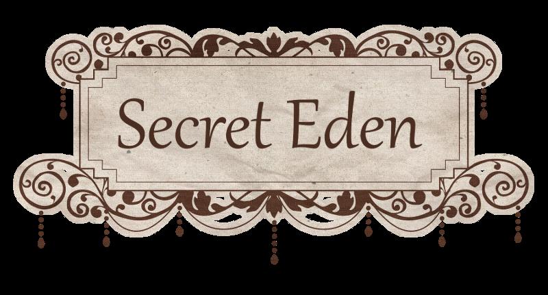 Secret Eden
