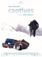 La cautiva (2014) Thriller de Atom Egoyan
