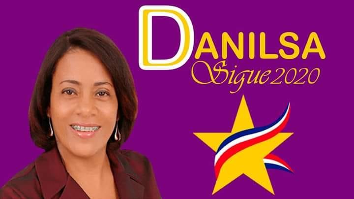 Danilsa Cuevas