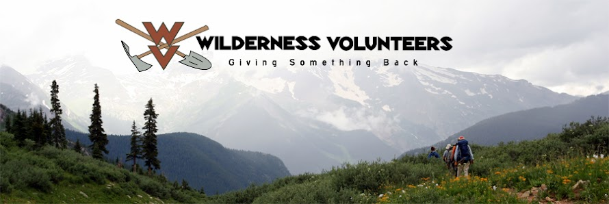 Wilderness Volunteers Blog