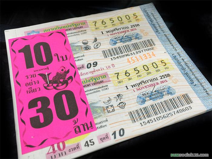 thai lotto king