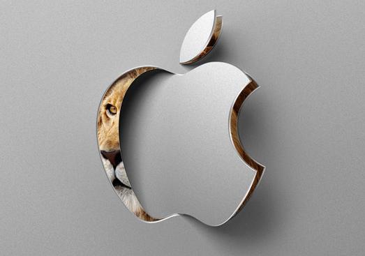 Mac OS X Mountain Lion Install DVD 10.8.4-ISO