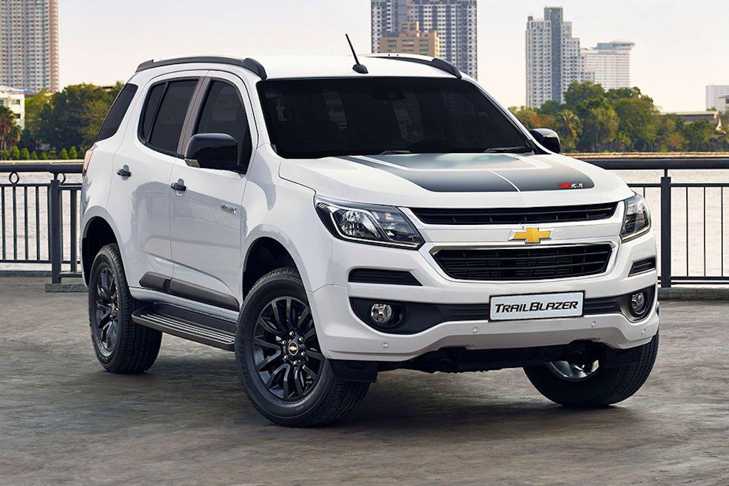 Chevrolet brings in more advanced more capable 2017 trailblazer to philippines w brochure