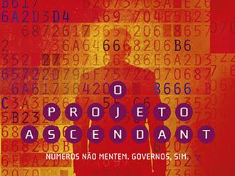 [Encerrado - resultado] O Projeto Ascendant, de Drew Chapman e Editora Record (Grupo Editorial Record) RESENHA + SORTEIO