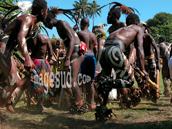 indigeneous culture