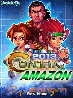 Game Contra 2013 - Contra 5 Amazon