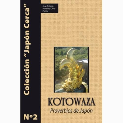 Kotowaza Proverbios de Japón