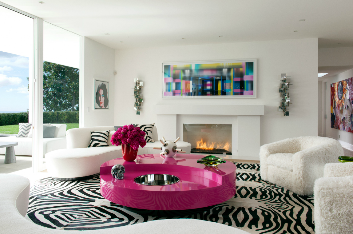 Interiornity Source Of Interior Design Ideas  Inspirational - Gorgeous homes interior design
