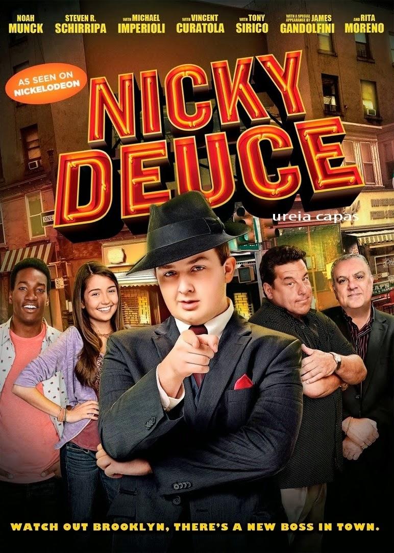 Nicky Deuce – Dublado (2013)
