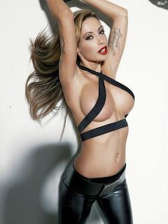 Силвия Бахати голи снимки