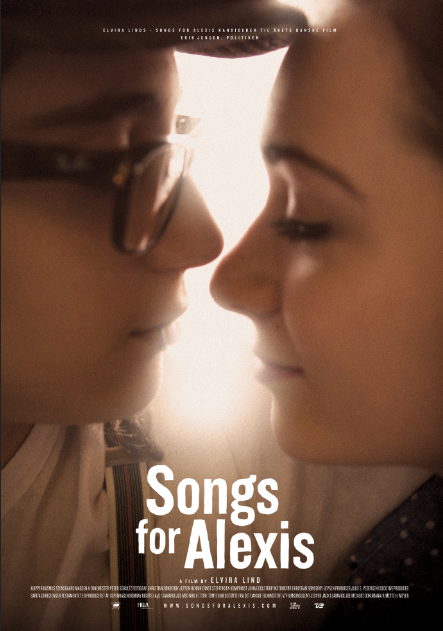 Songs for Alexis poster
