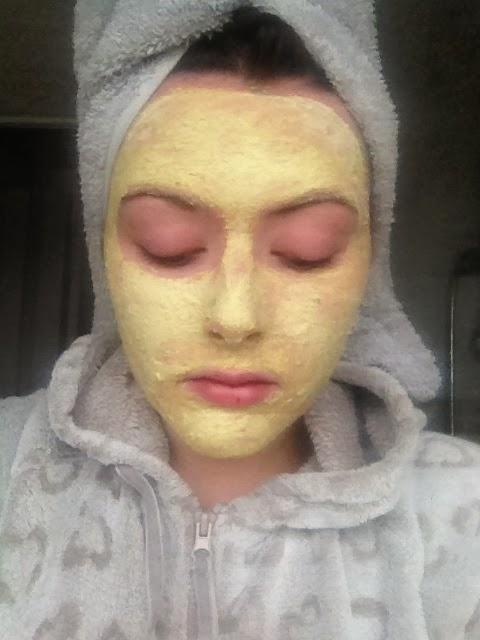 lush cosmetics blog