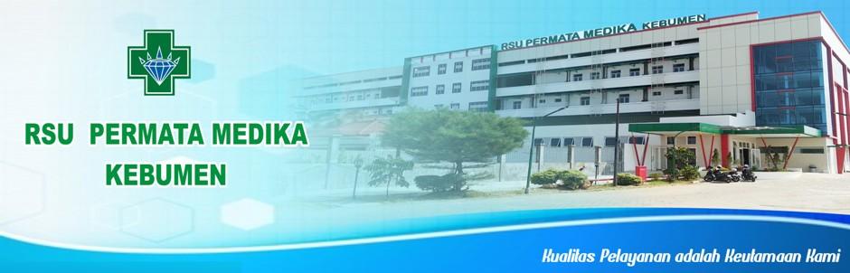 Rumah Sakit Permata Medika Kebumen Jawa Tengah