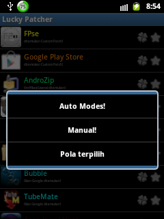 Tutorial Cara Bermain Game PS1 di Hp Android