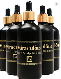Miraculous Hair & Scalp Treatment