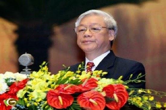 Tại sao TBT Nguyễn Phú Trọng thay đổi lập trường về Biển Đông?