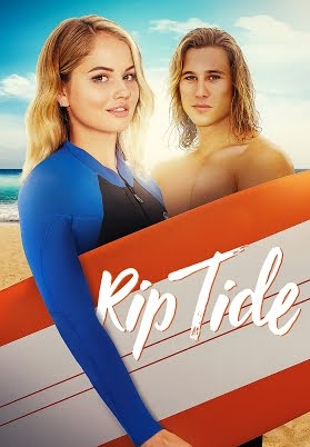 Rip Tide: A Garota da Hora Torrent - BluRay 720p/1080p Dual Áudio