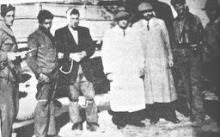 SOAVE 3 MAGGIO 1945