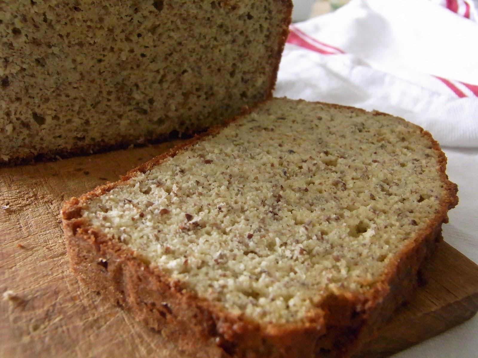 Almond Flour Bread The Bombshell Diet: Ea...