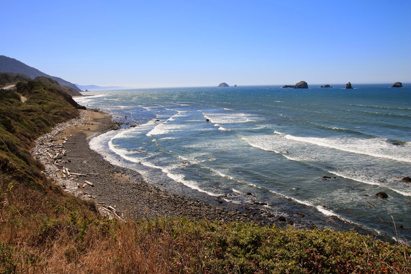Travels With Twinkles Gold Beach Oregon