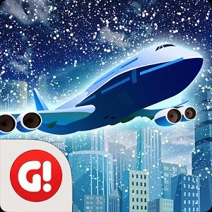 Airport City v3.02.01 [Mod Dinero]