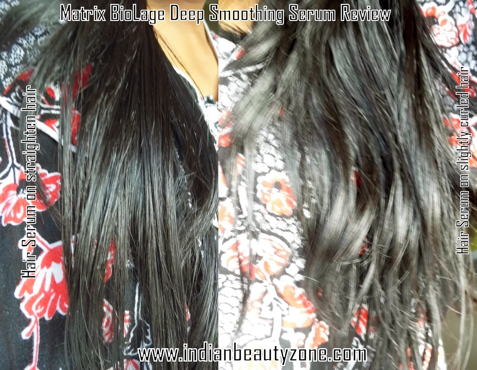 at home before blow dry protects from damage due to heat styling after blow dry for smoother shinier results party styling mix few drops with - Matrix Hair Color Reviews