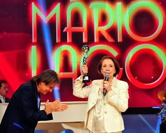 TROFÉU MÁRIO LAGO