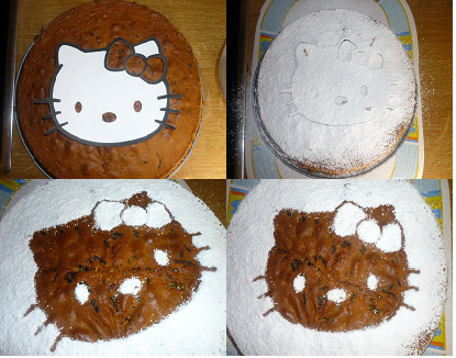 kitty kuchen