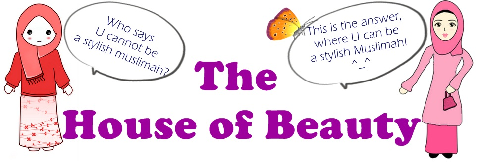 ! ✿ HOUSE OF BEAUTY  ✿ !