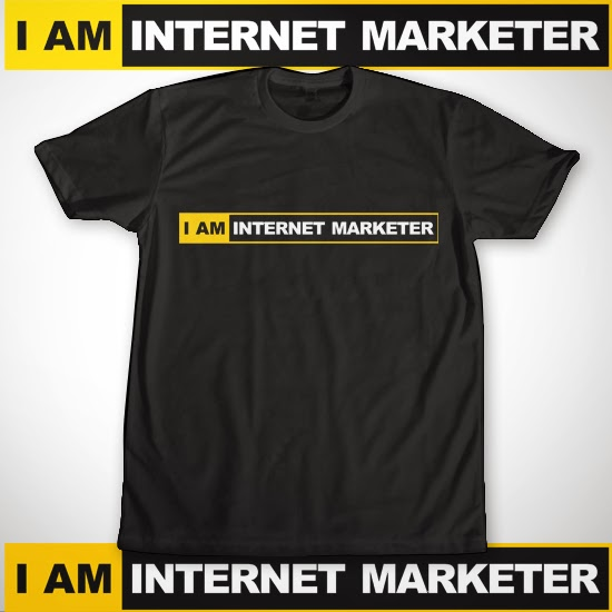 kaos internet marketer