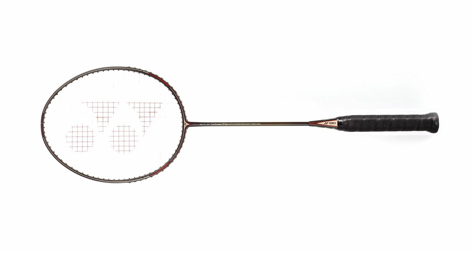 I L O V E Sport CARBONEX 21 YONEX Badminton Racket