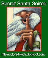 Secret Santa Soiriee